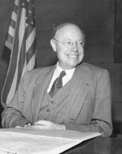 Robert A. Taft (September 8, 1889 – July 31, 1953)