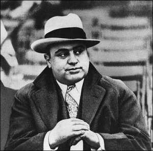 The only winner during Prohibition