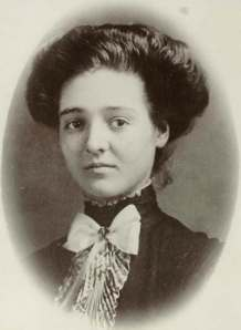 Nina Huntley Knight