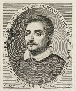Girolamo Frescobaldi-1583-1643