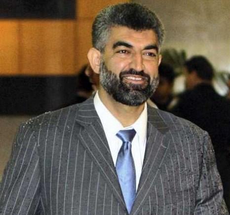 Mufid Abdulqader
