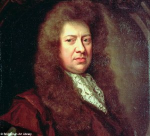 Samuel Pepys tells all