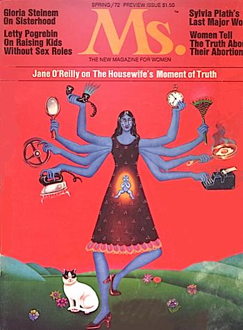 Judy Brady I Want A Wife Essay Analysis Examples - image 3