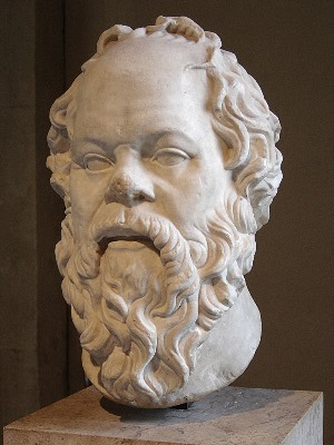 All men are mortal.  Socrates is a man. Therefore, Socrates is a Tea Partier.