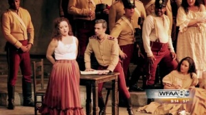 Carmen. The Dallas Opera.