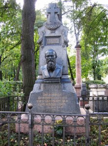 Dostoevsky_Grave