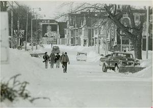 The Blizzard of '78