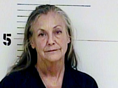 Alice Walton. Trying to fool all the people all the time can make you very unhappy.