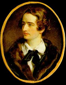 Keats. He understood.