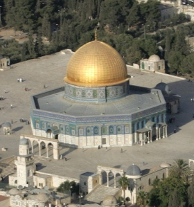 al-Aqsa-solomon-temple