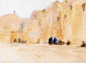 Bethlehem, John Singer Sargent, 1905