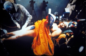 Is pain anachronistic?