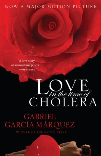 `love in the time of cholera