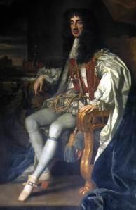 Master of the [King's] Wardrobe