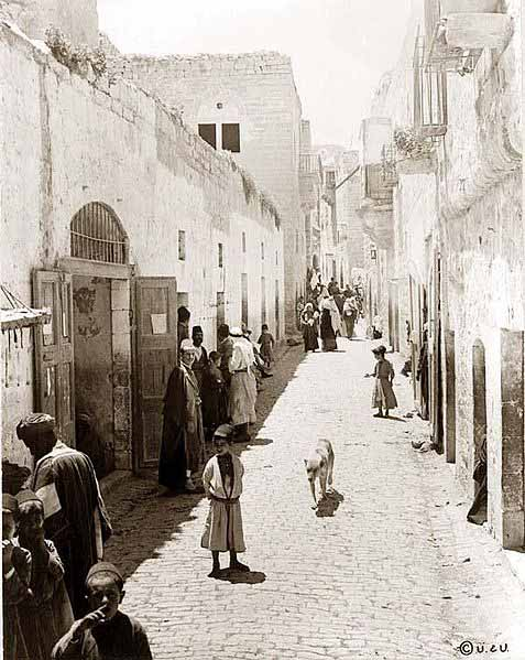 Bethlehem, 1880
