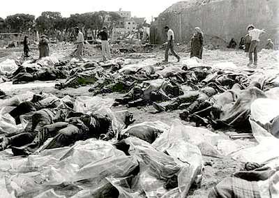 Deir Yassin Massacre, 1948