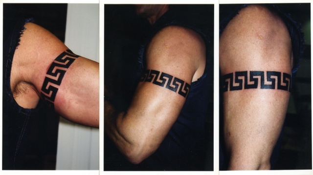 Old fart me senescent for Fraternity tattoo ideas