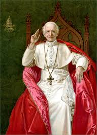 Pope Leo XIII - the first great Distributionist?