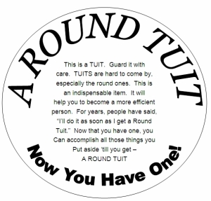 a-round-tuit