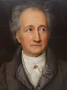 Mr. Goethe