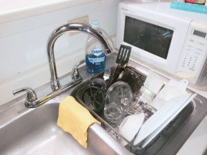 Is it crucial to run the dishwasher?