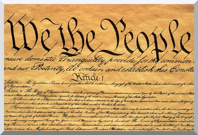 xxx constitution